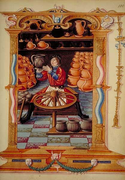 image 9 Chants royaux sur la Conception, 1519-1528 Bibliothèque nationale de France, Département des manuscrits, Français 1537