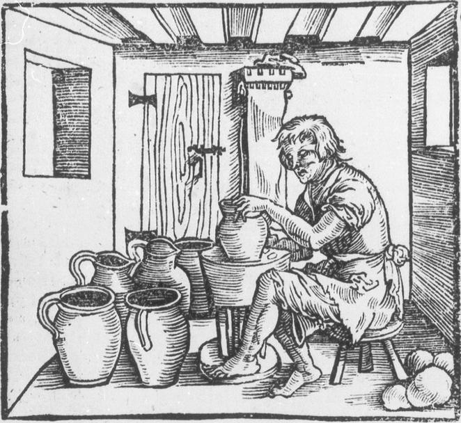 image-18-woodcut-from-Buch-von-den-Erfindern-der-Dinge-Polydor-Vergilius-printed-by-Heinrich-Steiner-in-Augsburg-1537
